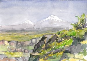 32.ADK Painting_18x25